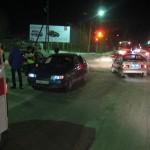 В Серове произошло два ДТП по вине неопытных водителей
