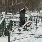 В Серове нельзя хоронить ни на одном из кладбищ. Но хоронят