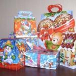 Серовский Роспотребнадзор подвел итоги проверок новогодних подарков