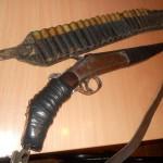 В Серове пьяные дебоширы стреляли из обреза и били ножом