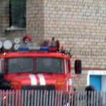 Ученики школы в поселке Красноглинный приступили к занятиям. Но проблема протекающих труб осталась