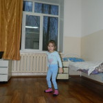 Карина после операции возвращается в Серов