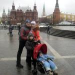 Лучшая семья металлургов России – Андреевы с Серовского завода ферросплавов