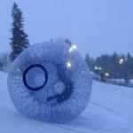Где и как отдохнуть серовчанам на природе зимой