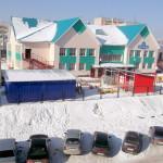 В Серове начнется строительство газопровода в южной части города