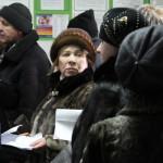 Жители в Серове возмущены огромными цифрами в квитанциях за электроэнергию