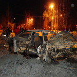 В Серове скончалась женщина, пострадавшая в результате ДТП