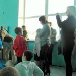В Серове прошел турнир по самбо посвященный Дню защитника отечества