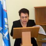 Главврач Серовской больницы отчиталась за работу в 2012 году (ВИДЕО)