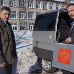 В Серове заканчивается голосование на выборах депутата в Законодательное Собрание области