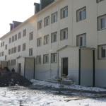 Ключи от квартир-студий в доме 2-д по ул. Паровозников переселенцам обещают выдать до 1 июня