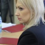 Серовчанка Мария Семеновых передумала становиться депутатом областного парламента