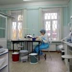 """Поликлиника в Серове ждет новое оборудование. Фото газета """"Глобус""""."""