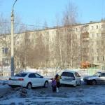 Сотрудники госавтоинспекции Серова проводят рейды, чтобы не было трагедий на дорогах с детьми
