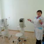 Поправить зрение и выявить глаукому теперь можно в «Центре здоровья» Серова