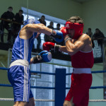Серовские боксеры заняли призовые места на всероссийских соревнованиях