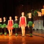 В Сосьве на фестивале детского творчества выбрали