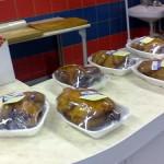 В магазинах Серова не все мясопродукты соответствуют санитарным нормам