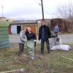 Генеральная весенняя уборка начинается в Серове и районе
