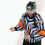 Серовчанин Сергей Гусев стал главным судьей хоккейного финала Кубка Гагарина