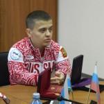 """Олеся Лафина, г. Серов, Фото: газета """"Глобус""""."""