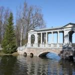Библиотека Серова приглашает в виртуальное путешествие в Петергоф