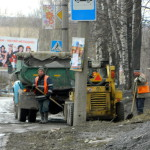 Дорожники Серова просят заранее подавать заявки на вывоз мусора