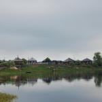 В серовском поселке Андриановичи повесился 57-летний мужчина