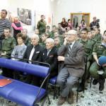 В музее Серова открыта выставка в честь Уральского танкового корпуса