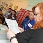 На выборах по Серовскому избирательному округу побеждает выдвиженец «Единой России»
