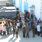 В Серове хоронят жертв катастрофы Ан-2