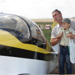 Владелец авиакомпании Олег Золин: «Мне дорого мое честное имя»