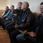 Лесничий Красноярского лесничества: