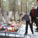 В области идет акция Памяти по сбору данных о захоронениях героев