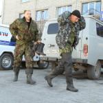 На месте предполагаемого крушения Ан-2 под Серовом работают специалисты