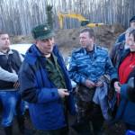 Следователь Халявин: «Шансов спастись у пассажиров Ан-2 не было»