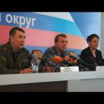 Михаил Бородин и Дмитрий Путинцев ответили на вопросы журналистов о находке Ан-2 (видео)