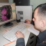 Полицейские Серова разбираются с жалобами на гусей