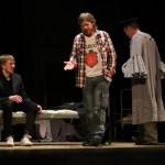 Серовский театр драмы приглашает на премьеру