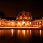 Серовская библиотека приглашает в виртуальный Дрезден