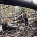 Комиссия МАК устанавливает причины крушения Ан-2 (ВИДЕО)