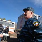 Начальник полиции Серова Олег Якимов: «Это на 100 процентов тот самый самолет»