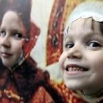 В музее каждый мог почувствовать себя русской красавицей и сфотографироваться на память. Фото Влада Бурнашева.