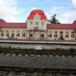 В Серовской дистанции пути появился удобный спецпоезд для ремонтных работ