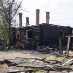 На территории Серовского округа действует особый противопожарный режим
