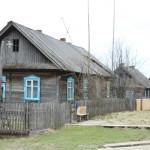 При пожаре в поселке Марсяты погибли три человека, в том числе двое детей