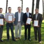 Проект работника Серовской ГРЭС признан одним из лучших в «ОГК-2»