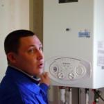Пенсионеры Серова могут получить компенсацию затрат на газификацию