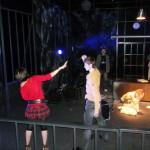 В Серове лаборатория европейской драматургии открывается спектаклем