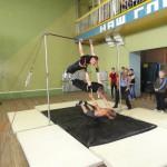 Серовчане победили в соревнованиях по street workout в Карпинске